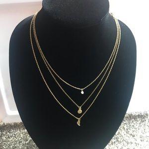 🆕Buckle Necklace